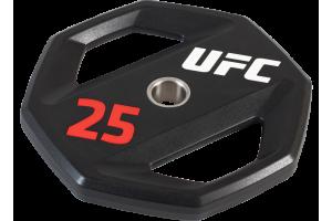 Олимпийский диск UFC 25 кг Ø50
