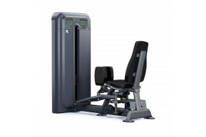 Pulse Fitness 395H Abductor Adductor