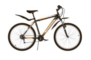 Велосипед Bravo Hit 26 D (2020)
