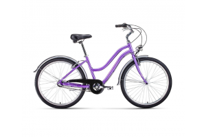 Велосипед Forward Evia Air 26 2.0 (2020)