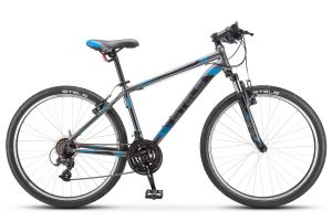 Велосипед Stels Navigator 500 V V030 (2019)