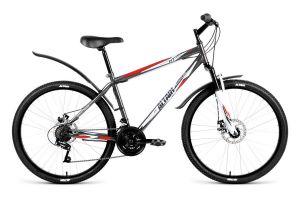 Велосипед Forward Altair MTB HT 26 3.0 Disc (2018)