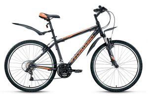 Велосипед Forward Apache 1.0 (2018)