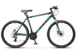 Велосипед Stels Navigator 500 MD F010 (2019)