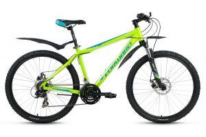 Велосипед Forward Apache 2.0 Disc (2018)