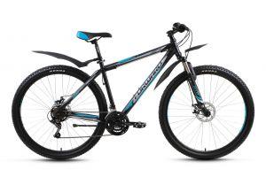 Велосипед Forward Sporting 2.0 Disc 29 (2018)