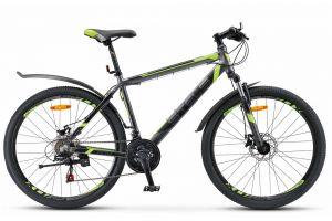 Велосипед Stels Navigator 600 MD 26 V020 (2018)