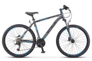Велосипед Stels Navigator 570 D 26 V010 (2018)