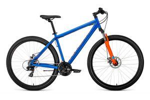 Велосипед Forward Sporting 29 2.0 Disc (2019)
