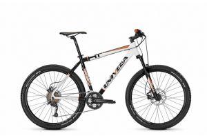 Велосипед Univega Alpina HT-530 (2013)