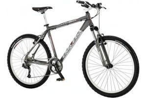Велосипед Univega Alpina HT-510 (2010)