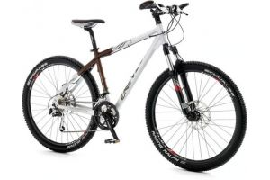 Велосипед Univega Alpina HT-Sky Pro (2009)