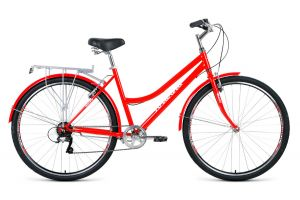 Велосипед Forward Talica 28 2.0 (2019)