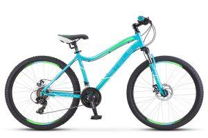 Велосипед Stels Miss 5000 MD 26 V010 (2018)