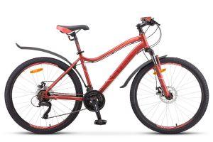 Велосипед Stels Miss 5005 MD V010 (2019)