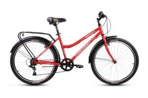 Велосипед Forward Barcelona Air 1.0 (2018)