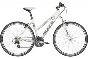 Велосипед Bulls Cross Bike 1 Lady (2013)