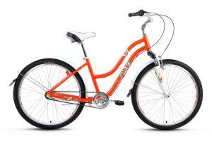 Велосипед Forward Evia Air 26 2.0 (2018)