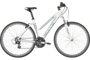 Велосипед Bulls Cross Bike 1 Lady (2014)