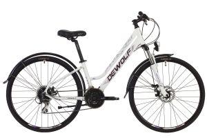 Велосипед Dewolf Asphalt FS (2019)