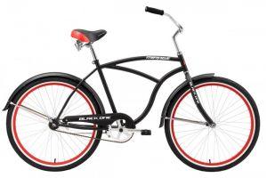 Велосипед Black One Mirage (2016)