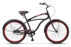 Велосипед Stels Navigator 150 3-sp (2014)