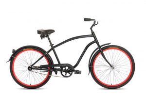 Велосипед Aspect Cruiser (2018)