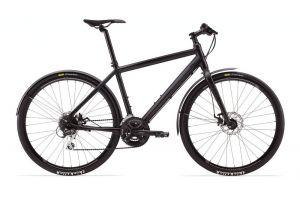 Велосипед Cannondale Bad Boy Commuter (2014)