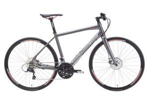 Велосипед Silverback Scento 2 (2014)