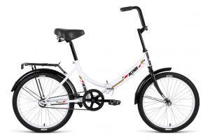 Велосипед Forward Altair City 20 (2018)