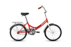 Велосипед Forward Arsenal 1.0 (2017)