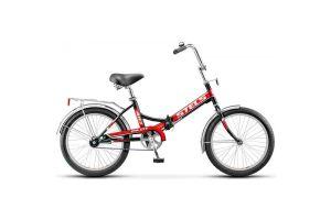 Велосипед Stels Pilot 410 (2016)