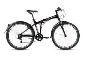 Велосипед Forward Tracer 1.0 (2017)