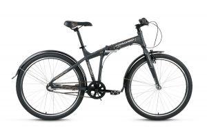 Велосипед Forward Tracer 3.0 (2018)