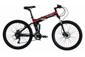 Велосипед Smart Truck 500 FS (2014)