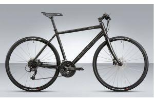 Велосипед Cube Hyde (2012)