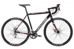 Велосипед Cannondale CAADX Tiagra Disc (2015)