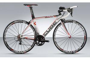 Велосипед Cube Aerium Pro (2012)
