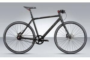 Велосипед Cube Editor (2012)