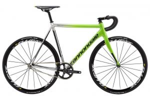 Велосипед Cannondale CAAD10 Track 1 (2015)