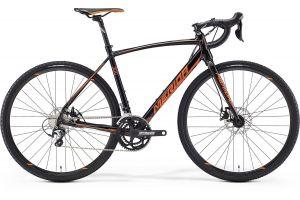 Велосипед Merida Cyclo Cross 300  (2016)