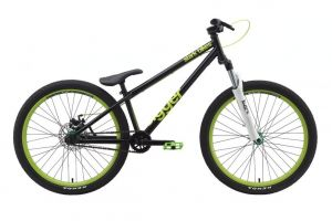 Велосипед Stark Jigger (2014)