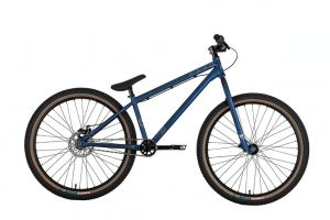 Велосипед Haro Steel Reserve 1.1 (2014)