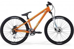 Велосипед Merida Hardy 4 (2014)