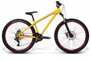 Велосипед Kross Digger (2014)