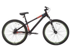 Велосипед Stark Pusher 1 SS (2018)