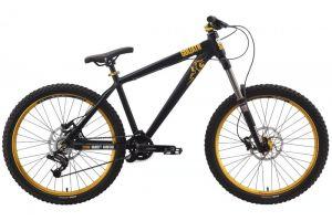 Велосипед Stark Goliath (2014)