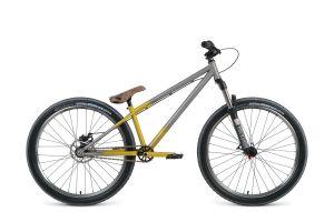 Велосипед  Format 9222 26 (2016)