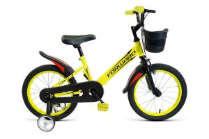 Велосипед Forward Nitro 16 (2019)