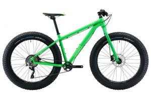 Велосипед Silverback Scoop Deluxe (2018)